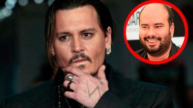 Johnny Depp se ofrece para trabajar con Ciro Guerra