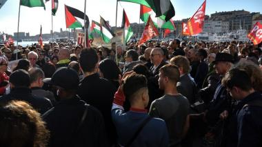 Israel recibe ola de críticas tras el baño de sangre en Gaza