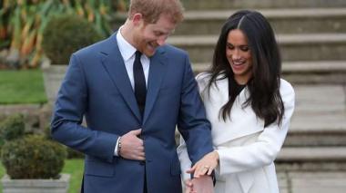 Los británicos, poco interesados en la boda del príncipe Enrique