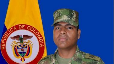 Soldado soledeño muere tras pisar mina antipersonal en Tumaco