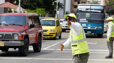 Barranquilla ocupó el quinto lugar  en reducción de víctimas fatales, de acuerdo con la ANSV.