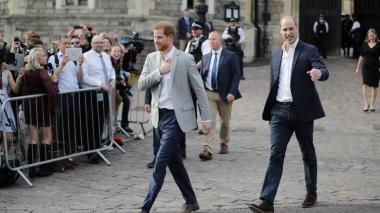 Familia de Meghan Markle pone en apuros al palacio real