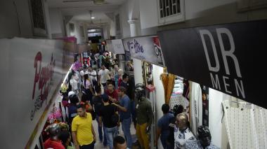 Confianza del consumidor en Barranquilla se recupera y se sitúa como las más alta del país