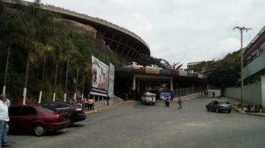 Presos políticos en Venezuela ponen fin a toma en cárcel El Helicoide