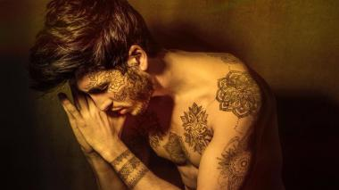 Sebastián Yatra cumple el sueño de su primer disco con 'Mantra'