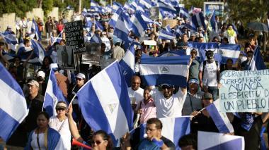 Nicaragua vive una tregua tras un mes de violentas protestas