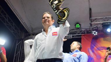 """""""Siempre le he servido al Caribe"""": Vargas Lleras"""