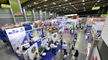 Construferia del Caribe entrega expectativas de negocios por USD5 millones