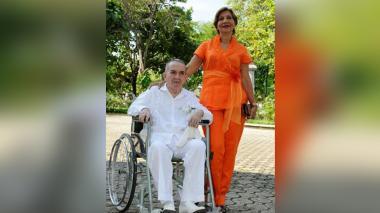 Muere hermano de Gabo en Cartagena
