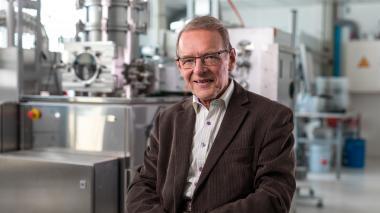 'Nobel de tecnología' al desarrollador de nanotecnología ALD