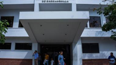 Ginecólogos del Hospital Niño Jesús se fueron a paro