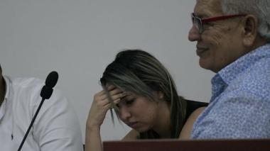 Juez séptimo ordena detención en el Buen Pastor para alias 'La Diabla'