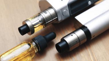 Cigarrillos electrónicos tendrán impuesto al consumo