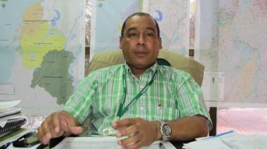 Capturan en Cartagena a Olaff Puello, director de Cardique