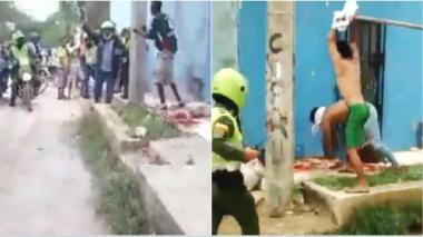 """""""Policía y Fiscalía deben indagar caso de linchamiento"""": Secretaria de Gobierno de Soledad"""