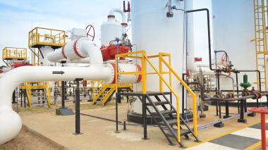 Abastecimiento de gas está garantizado hasta el 2026: Naturgas