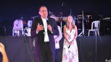 """""""Los pobres nos evangelizan, siempre nos harán tener la ocasión perfecta para hacer el bien"""": Monseñor Pablo Salas"""