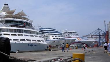 Eliminan IVA a paquetes turísticos para viajar en cruceros