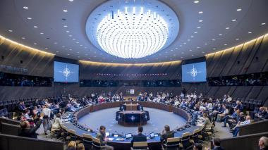 Entrada de Colombia como socio global de la Otan divide opiniones