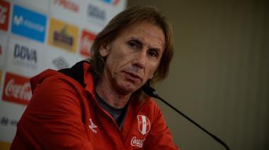 Perú trabaja intensamente para el Mundial sin Guerrero: Gareca