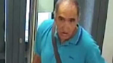 Policía española detiene a un veterano ladrón de bancos