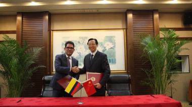 China anuncia que se restablece el proceso de admisibilidad de carne colombiana