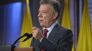 Colombia no será miembro de OTAN, pero tendrá status privilegiado: Santos