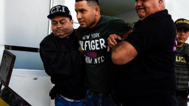 Abogado de 'la Bestia del Matadero' renunció porque su cliente lo amenazó