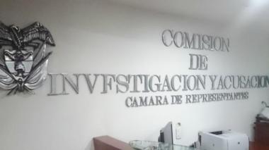 Comisión de Acusación archiva caso Odebrecht contra Santos