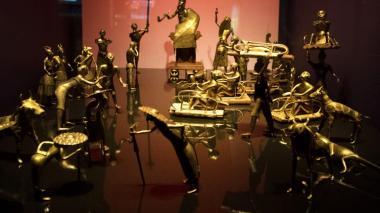 África pide restitución de sus tesoros culturales