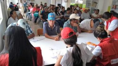 $3.900 millones en indemnizaciones a víctimas en Córdoba