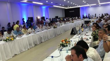 Congresos latinoamericanos contra régimen de Maduro