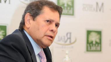Ordenan captura del empresario Carlos Mattos