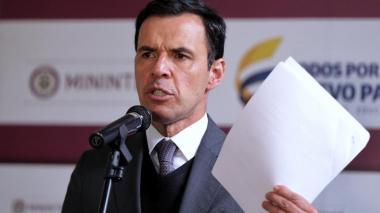 Alcalde (e) de Cartagena sería nombrado este fin de semana