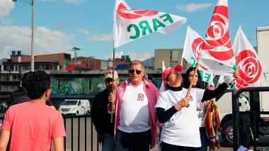 Corte aprobó Habeas Corpus para exguerrilleros de Farc que siguen presos