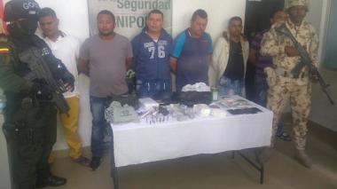 'Los Becerra' están vinculados a venta de drogas y asesinatos