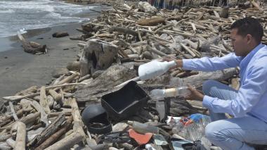 Sube consumo de plástico pese a las alertas de la ONU