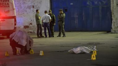Identifican a mujer asesinada en el barrio Montes