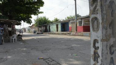 Dos asesinatos en menos de 36 horas en el mismo sector del barrio La Luz