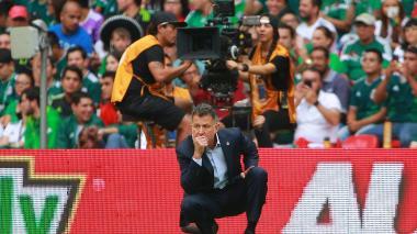 Osorio: hombre terco o Genio incomprendido