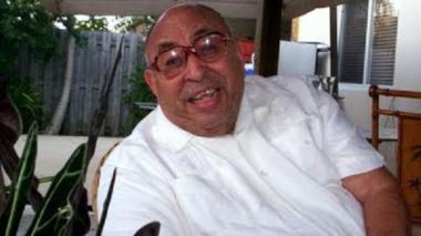 Muere el músico dominicano Primitivo Santos