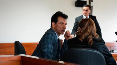 Fiscalía pide cárcel contra juez Reinaldo Huertas en caso Hyundai