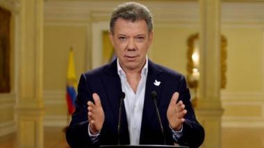 Presidente entrega hoy balance sobre pobreza en Barranquilla