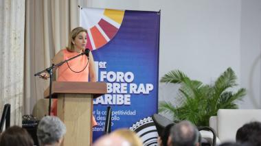La competitividad y el desarrollo económico sostenible marcan el norte de la RAP Caribe