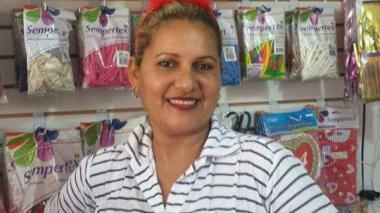 Jacqueline Méndez