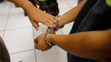 Cárcel para hombre que prestaba dinero a cambio de favores sexuales
