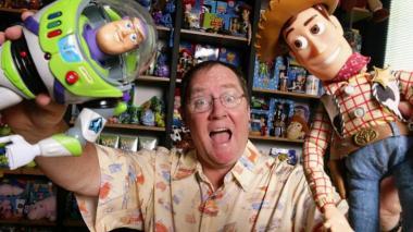 Tras acusaciones sexuales, renuncia jefe de animación de Disney