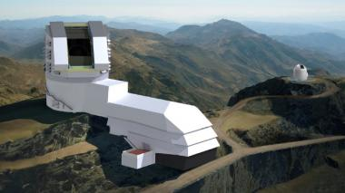 Así funcionará el Gran Telescopio que cambiará la forma de ver el cosmos
