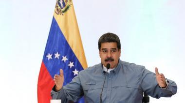 Venezuela entrega nota de protesta a nuevo enviado diplomático de EEUU