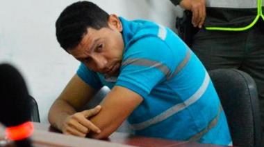 Hoy se reanuda proceso contra Lebith Rúa